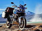 Honda CRF1000L Africa Twin Adventure Sports 2018: la aventurera