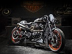 Harley-Davidson Perugia gana la Battle of the Kings III 2017