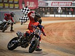 JD Beach gana el Superprestigo Dirt Track