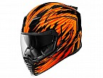 Casco ICON Airflite: futurista mix