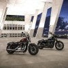 Harley-Davdison Forty-Eight Special e Iron 1200
