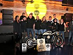 Harley-Davidson Battle of The Kings: Y a la tercera fue la vencida