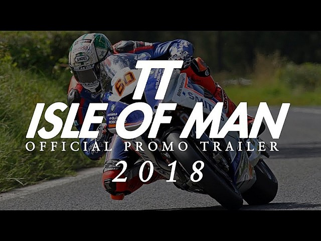 iom tt 2018 este tr iler nos recuerda que en dos meses llega el tourist trophy 2018 motos. Black Bedroom Furniture Sets. Home Design Ideas
