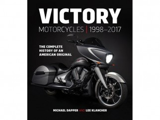 Victory Motorcylces 1998-2017