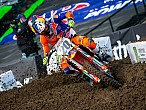 AMA Supercross 2018: Broc Tickle suspendido por doping