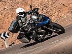 Bridgestone Batlax Adventure A41, de serie en las BMW R1200GS y Adventure