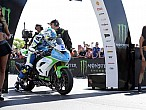 IOM TT 2018 (Isla de Man): Harrison se lleva Supersport 2 y Dunlop Lightweight