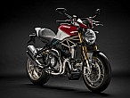 Ducati Monster 1200 25° Anniversario: la más exclusiva