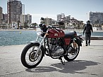 Royal Enfield pone la Continental 535 GT a financiación cero
