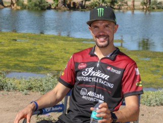 Brad Baker ingresado tras sufrir un grave accidente en los X-Games