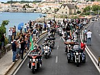 El European Harley Owners Group 2019 se celebrará en Cascai