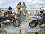 "Ewan McGregor y Charley Boorman podrían embarcarse en un ""Long Way Up"""