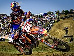 MXGP 2018 (Bulgaria): Herlings y Prado intocables