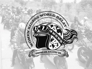 Únete a las Women Riders World Relay