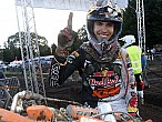 Josep García consigue su primera victoria las World Enduro Super Series