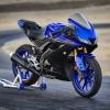 Nueva Yamaha YZF-R125 2019