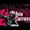 Ana Carrasco hace historia